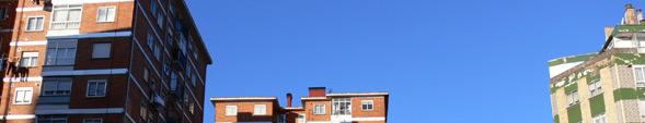 Urbanidad en Gamonal R.I.