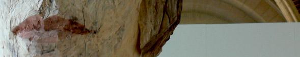 Cabeza de Mujer - Stephan Balkenhol