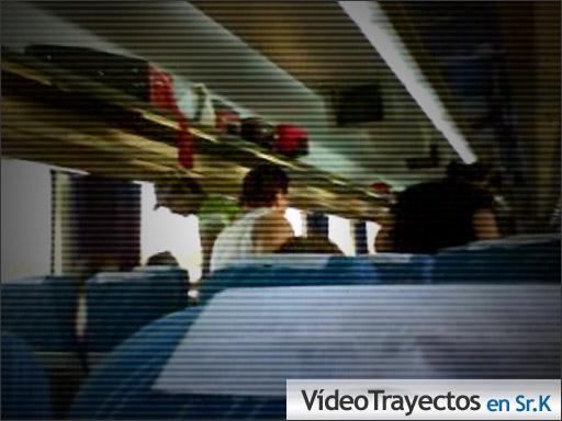 VídeoTrayectos vol. I: Camiño Vigo 27.08.08